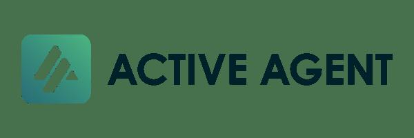 Active Agent Logo