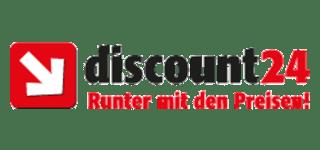 discount24 Logo