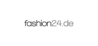 Fashion24 Logo