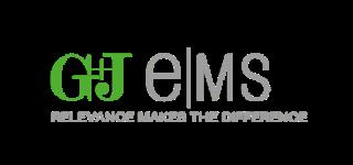 G+J EMS Logo