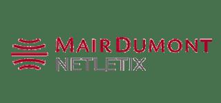 MairDumont Netletix Logo