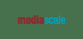 mediascale Logo