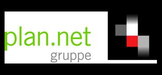 Plan.net Logo