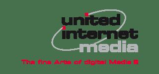 United Internet Media Logo